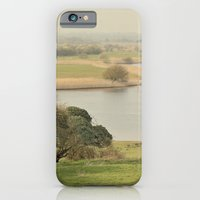 The River Shannon  iPhone 6 Slim Case