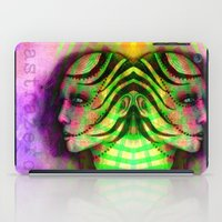 Just Like The Water iPad Case