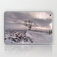 Cold and Lonely Laptop & iPad Skin