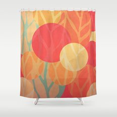 Spring Thing Shower Curtain