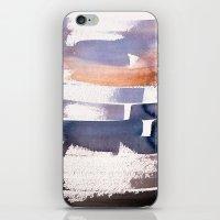 air to breathe iPhone & iPod Skin