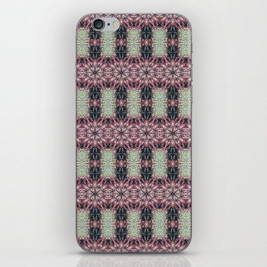 Misty Roses iPhone & iPod Skin