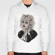 Courtney love cobain Hoody