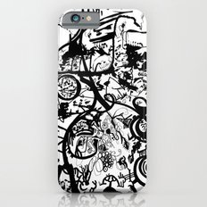 Waliamichael  iPhone 6 Slim Case