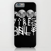 MOON vibes only! iPhone 6 Slim Case