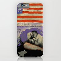 iPhone & iPod Case featuring LOVE ANDY by Luca Piccini