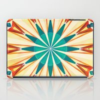 In The Morning iPad Case