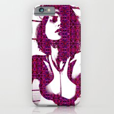 Fashion; Lusting for Floral: Catherine McNeil Slim Case iPhone 6s