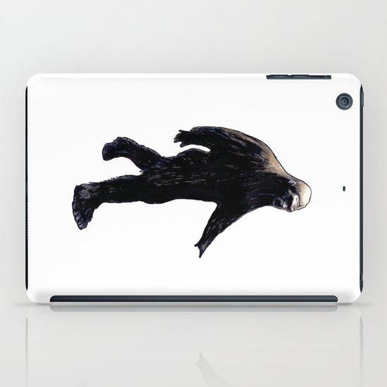 Bigfoot iPad Case