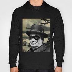 Churchill Hoody