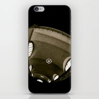 The Ceiling iPhone & iPod Skin