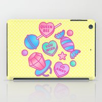 Candy Candy iPad Case