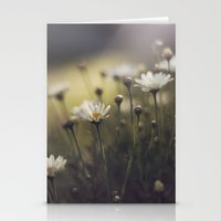 so what if I like pretty things? Stationery Cards