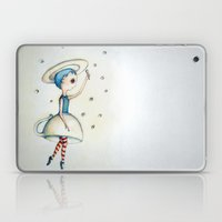 Sugarcube ballet Laptop & iPad Skin