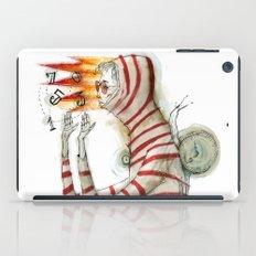 Time iPad Case