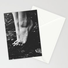 feet Stationery Cards