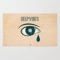 Deep Vibes Rug