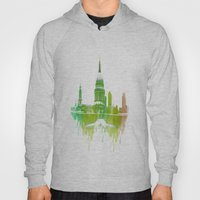 St Pauls Cathedral Londo… Hoody