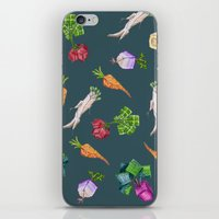 Square Roots and Cube Roots iPhone & iPod Skin