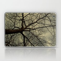 Branched Laptop & iPad Skin