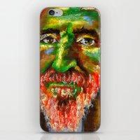 Les Waterloo Et Leurs Su… iPhone & iPod Skin