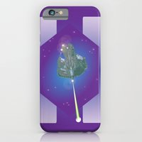Unidentified Ship 1 iPhone 6 Slim Case
