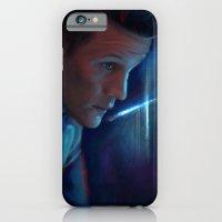 Loneliness iPhone 6 Slim Case