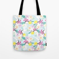 You Can Toucan Tote Bag