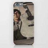 iPhone & iPod Case featuring 1960 by Derek Donovan