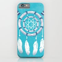 iPhone & iPod Case featuring Dreamcatcher  by DCWing