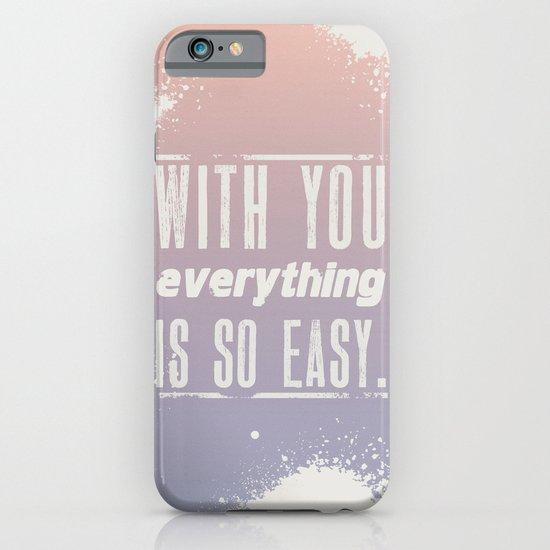 Everything iPhone & iPod Case