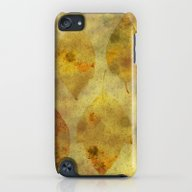 Leaf Story iPod touch Slim Case