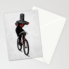 Look No Hands!  Stationery Cards