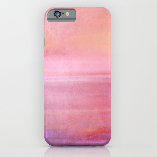colour infusion II iPhone & iPod Case