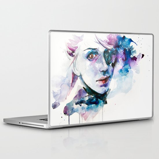 almost lover Laptop & iPad Skin