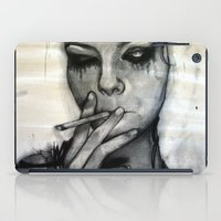 Untitled (for now) iPad Case