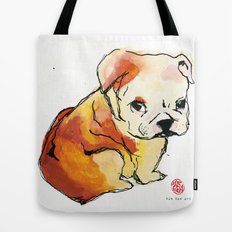 JUJU Tote Bag