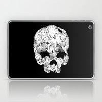 Shirt of the Dead Laptop & iPad Skin