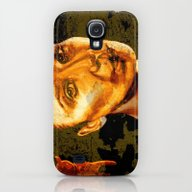 KITTY KILL Galaxy S4 Slim Case