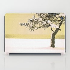 A Winter Moment iPad Case