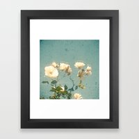 A New Season Framed Art Print