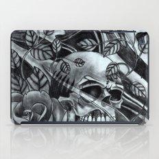 The Crow iPad Case