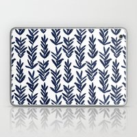 Sage - Indigo Laptop & iPad Skin