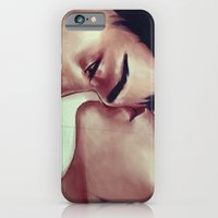 I Reach For You iPhone 6 Slim Case