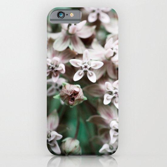 Lavender Dawn iPhone & iPod Case