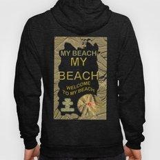 My Beach Hoody