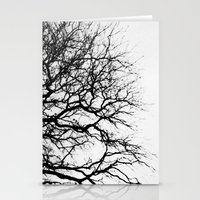 Tributary Stationery Cards