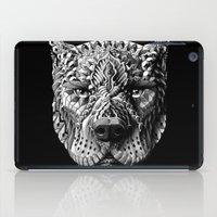 Pitbull iPad Case