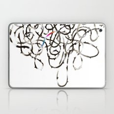 Unmapped 9 Laptop & iPad Skin