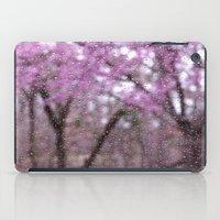 Spring Rain iPad Case